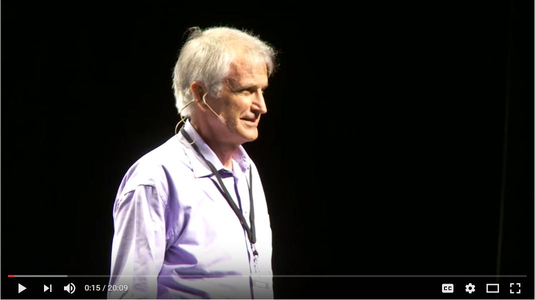 Human-on-a-chip: Dr. John Wikswo's Homunculi