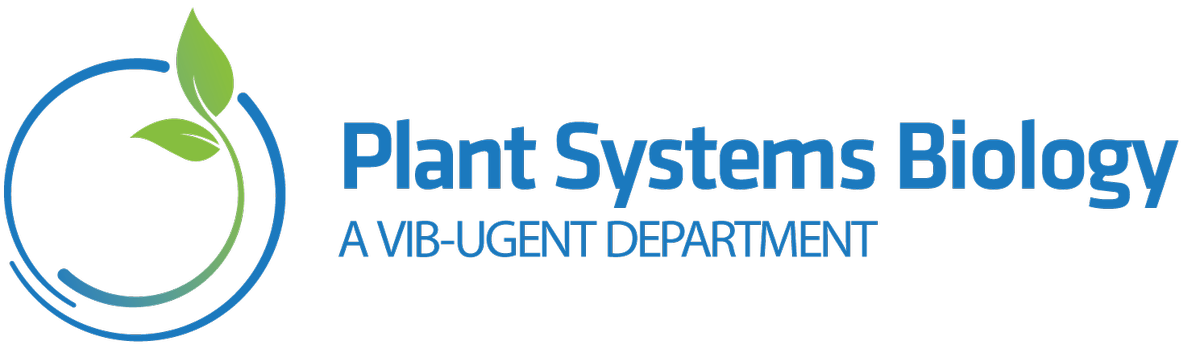 VIB-Ugent-Center-for-Plant-Systems-Biology
