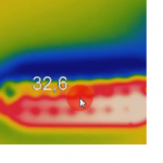 change temperature in seconds during live cell imaging