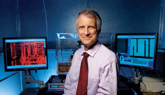 Looking to the future of organs-on-chips: interview with Professor John Wikswo