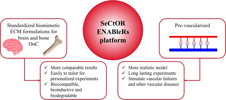 H2020 PROGRAM | SeCtOR ENABleRs