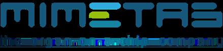 Mimetas logo