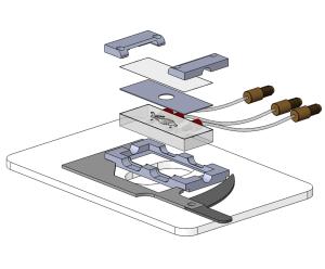 Upright configuration2