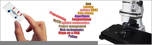 PhD position @Innovation Unit (Microfluidics, Cell culture, Nanopores,…)