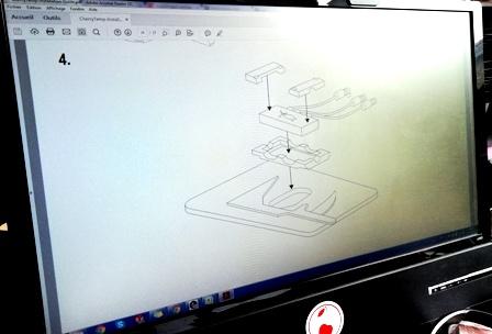 M.SC Internship offer CAD For Instrument Production