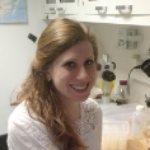 Sophia Hirsch from J. Canman Lab