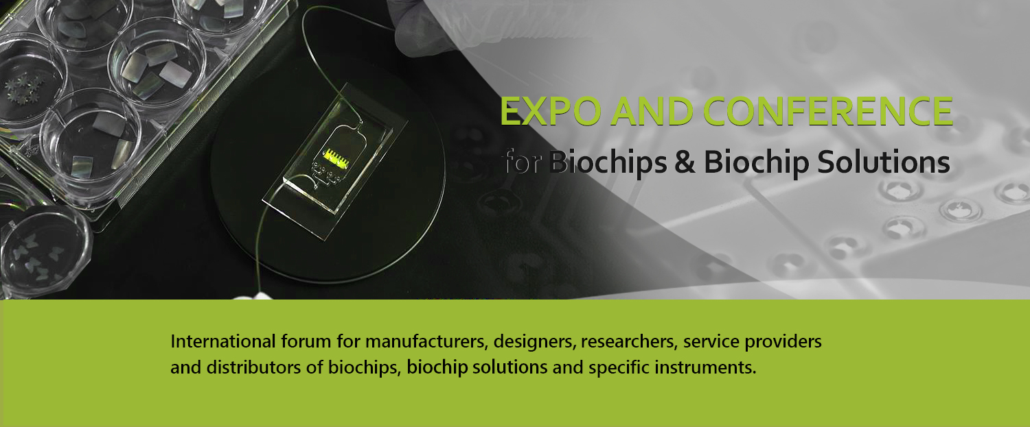 BioChip Meeting 2019 – Berlin